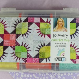Aurifil Sherbet Dip Collection