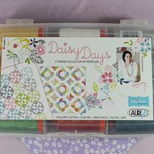 Aurifil Daisy Days Collection