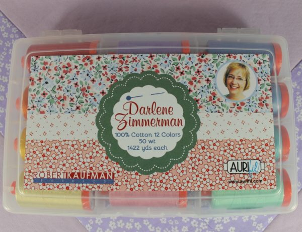 Darlene Zimmerman Collection von Aurifil