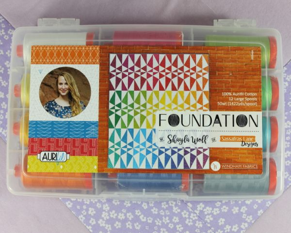 Aurifil Foundation