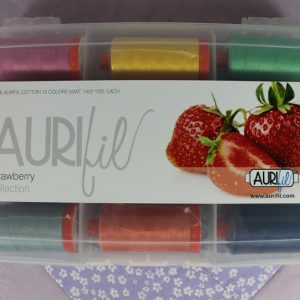 Strawberry Collection von Aurifil
