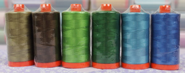 Aurifil Classic Collection